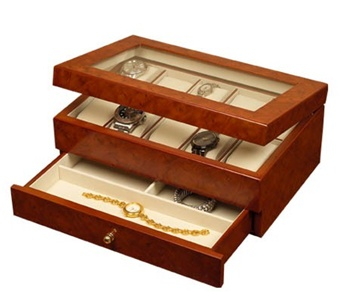 ChasingTreasurecom Jewelry Boxes Blog Mens Watch Boxes Gift
