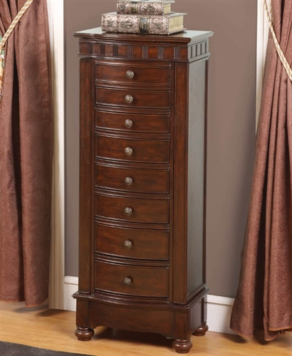 jewelry boxes blog floor standing. Black Bedroom Furniture Sets. Home Design Ideas