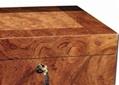 wood jewelry box finishes