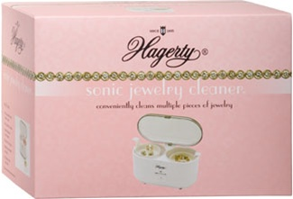 Hagerty Sonic Jewelry Cleaner Jewelry Cleaning Machine